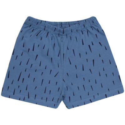 Imagem 3 do produto Pijama curto que Brilha no Escuro Mandril - Cara de Criança - U0903 PIJAMA CURTO QUE BRILHA NO ESCURO MANDRIL-2