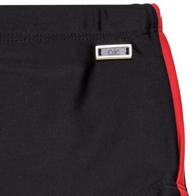Imagem 2 do produto Sunga Boxer em lycra Gorilla - Cara de Criança - SBB1921 GORILA SUNGA BOXER BEBE LYCRA-M