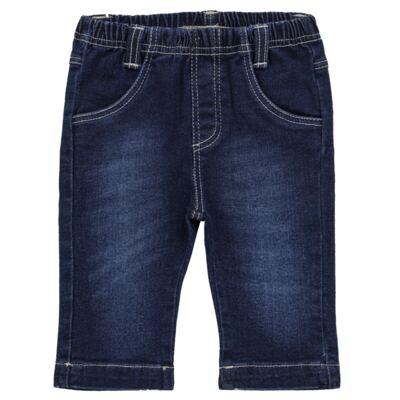 Imagem 1 do produto Calça jeans masculina para bebe Stonewhashed - Tilly Baby - TB168003 CALÇA JEANS MASCULINA-P
