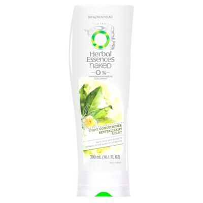 Imagem 1 do produto Condicionador Herbal Essences Naked Shine 300ml