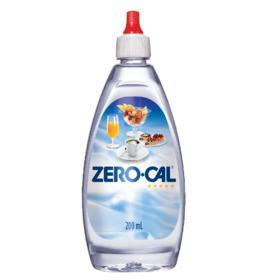 Adoçante Líquido Zero-Cal - 200ml