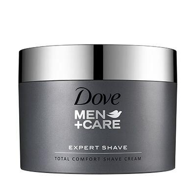 Imagem 4 do produto Kit Dove Men Óleo Pré Barbear + Pós Barba + Creme Esfoliante + Creme De Barbear