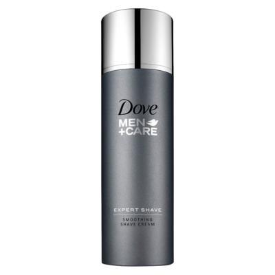 Imagem 2 do produto Kit Dove Men Creme De Barbear + Pós Barba + Aparelho De Barbear Gillette Sensitive 3 Unidades