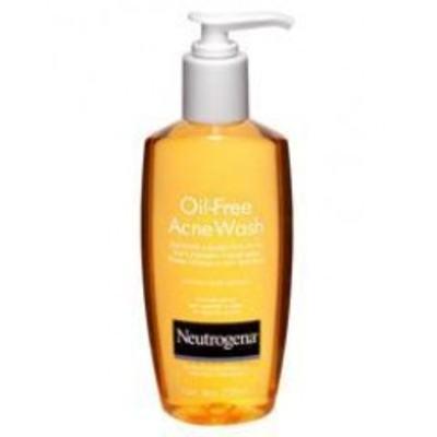 Imagem 1 do produto Sabonete Líquido Neutrogena Acne Wash 200ml