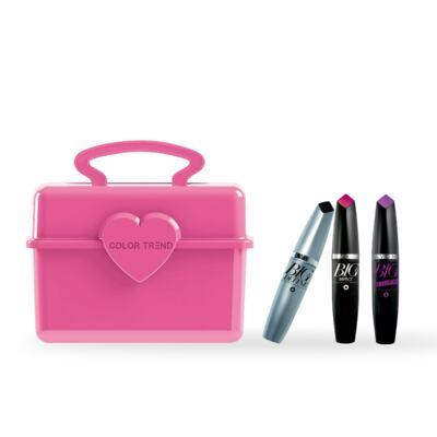 Imagem 1 do produto Kit Avon Máscaras + maleta