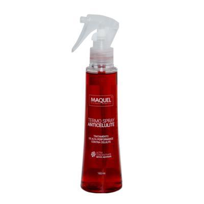 Imagem 2 do produto Termo Spray Anticelulite Maquel 150ml