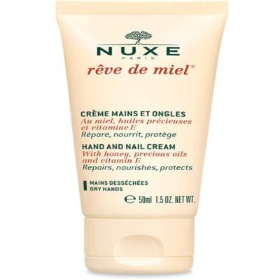 Imagem 1 do produto Creme Hidratante para Mãos e Unhas Nuxe Reve de Miel