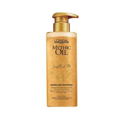 Imagem 1 do produto Loreal Profissional Mythic Oil Souffle d'Or Shampoo