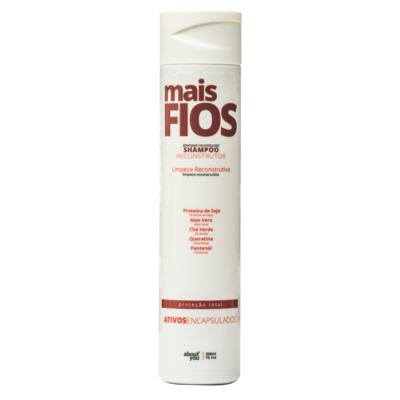 About You Mais Fios - Shampoo Reconstrutor - 300ml