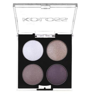 Quarteto de Sombra Koloss - 05 Misterio