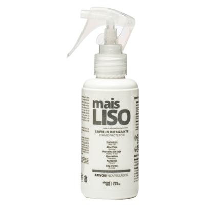 Leave-in Termoprotetor About You - Mais Liso - 100ml