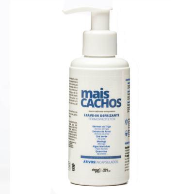 Imagem 1 do produto Leave-in Termoprotetor About You - Mais Cachos - 100ml