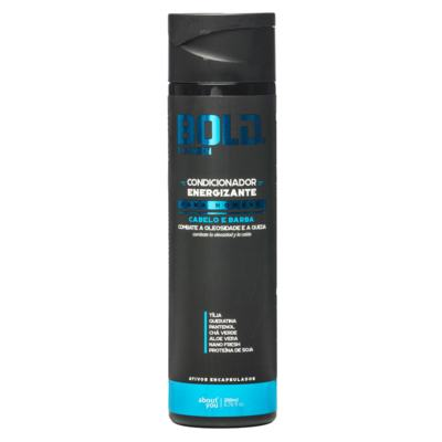 Imagem 1 do produto About You Bold For Man - Condicionador Energizante - 200ml