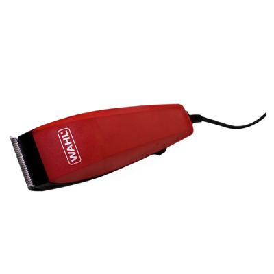 Máquina de Corte Wahl - Clipper Easy Cut Vermelha - 220V