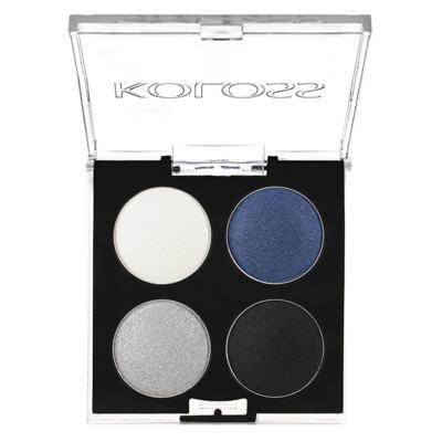 Quarteto de Sombra Koloss - 01 Elegante