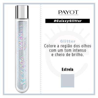 Imagem 4 do produto Glitter Payot - Boca Rosa Galaxy Glitter - Estrela