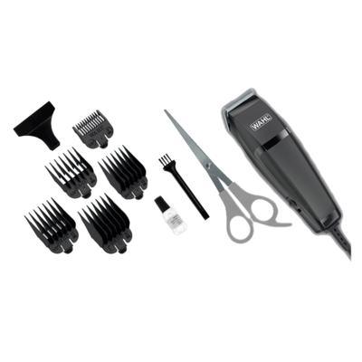 Imagem 2 do produto Máquina de Corte Wahl - Clipper Easy Cut Preta - 220V