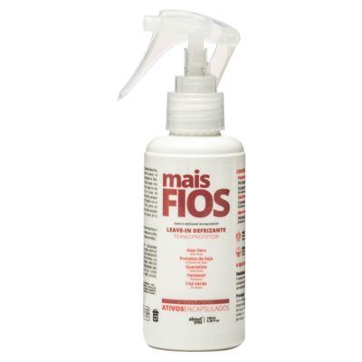 Imagem 1 do produto Leave-in Termoprotetor About You - Mais Fios - 100ml