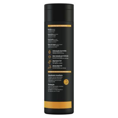 Imagem 2 do produto Condicionador Nutrição About You - Cronograma Capilar Fast Beauty - 200ml