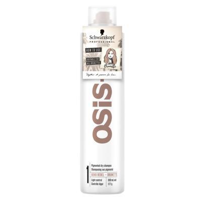 Imagem 1 do produto OSiS+ Boho Rebel Schwarzkopf - Shampoo a Seco Cabelo Castanho Claro - 300ml