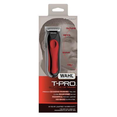 Imagem 3 do produto Aparador De Pelos Wahl - Clipper T-Pro - Bivolt