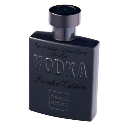 Imagem 1 do produto Vodka Limited Edition Paris Elysees - Perfume Masculino - Eau de Toilette - 100ml
