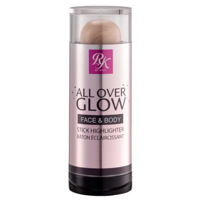 Imagem 4 do produto Iluminador em Bastão RK by Kiss - All Over Glow - Halo Glow
