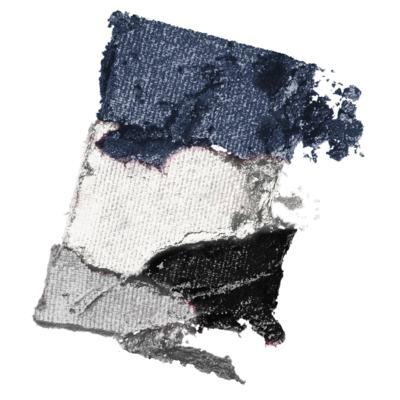 Imagem 3 do produto Quarteto de Sombra Koloss - 01 Elegante