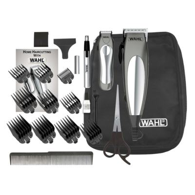 Imagem 5 do produto Máquina de Corte Wahl - Clipper Deluxe Groom Pro - 127V