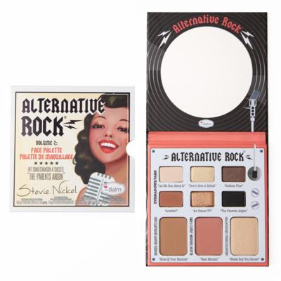 Imagem 1 do produto Alternative Rock Volume 2 ThaBalm - Paleta de Maquiagem - 1 Un