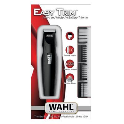 Imagem 3 do produto Aparador De Pelos Wahl - Clipper Easy Trim - 1 Un