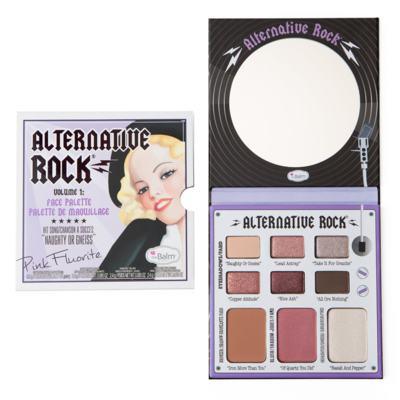 Imagem 1 do produto Alternative Rock Volume 1 The Balm - Paleta de Maquiagem - 1 Un