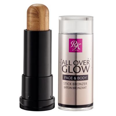 Imagem 1 do produto Bastão Bronzeador RK by Kiss - All Over Glow - Golden Glow