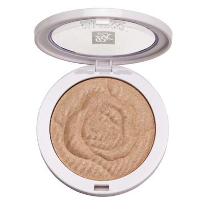 Imagem 4 do produto Pó Facial Iluminador RK by Kiss - All Over Glow - Champagne Glow