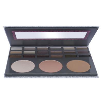 Imagem 2 do produto Estojo de Maquiagem Joli Joli - Glam Studio - 1 Un