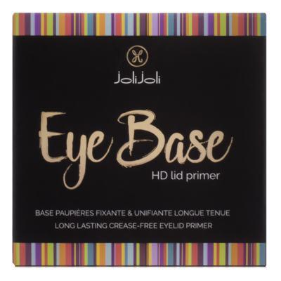 Imagem 4 do produto Primer Olhos Joli Joli - Eye Base Hd Lid Primer - Translúcido