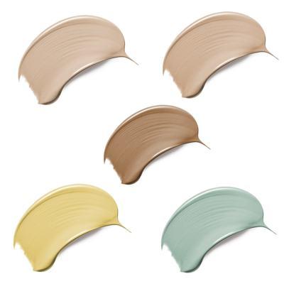 Imagem 3 do produto Paleta de Corretivo Camuflagem Koloss - 03 Perfeição - 1 Un