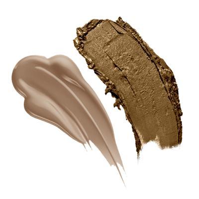 Imagem 3 do produto Duo Contorno Facial Joli Joli - Contour Illusion Duo Stick - Chocolate