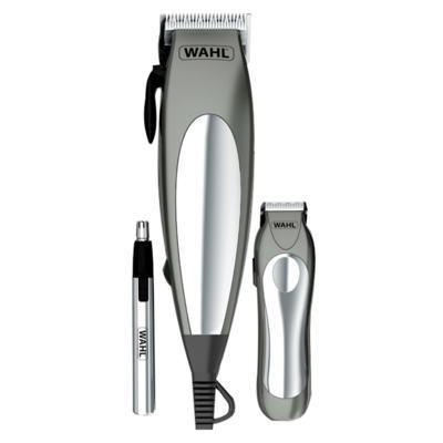Máquina de Corte Wahl - Clipper Deluxe Groom Pro 220V - Farmácias ... 2611ca275865