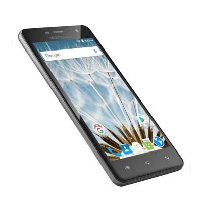 "Imagem 19 do produto Smartphone MS50S Colors 3G Tela IPS de 5"" Android 6 Dual Câmera 5+8MP Multilaser Preto - NB704 - NB704"