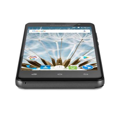 "Imagem 21 do produto Smartphone MS50S Colors 3G Tela IPS de 5"" Android 6 Dual Câmera 5+8MP Multilaser Preto - NB704 - NB704"