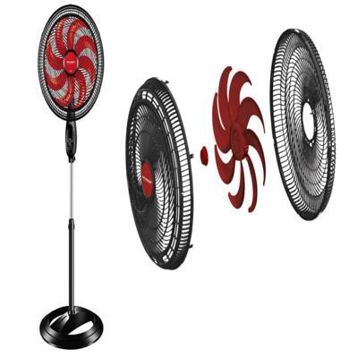Imagem 2 do produto Ventilador De Coluna New Ultra Wind Control 40cm Polishop - | 127V