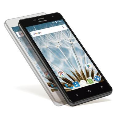 "Imagem 28 do produto Smartphone MS50S Colors 3G Tela IPS de 5"" Android 6 Dual Câmera 5+8MP Multilaser Branco - NB705 - NB705"