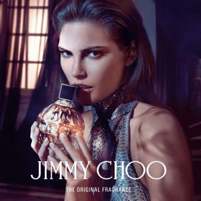 Imagem 3 do produto Perfume Jimmy Choo Eau de Toilette Feminino
