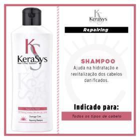 Kerasys Repairing - Shampoo - 180g