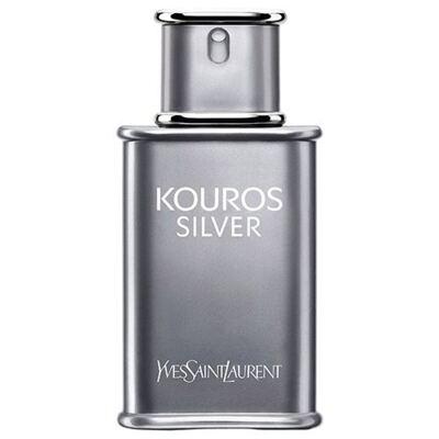 Imagem 1 do produto Yves Saint Laurent Kouros Silver Eau de Toilette Perfume Masculino