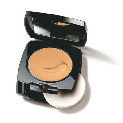 Imagem 1 do produto Base Compacta 3 em 1 Avon Ideal Face FPS 15 9g