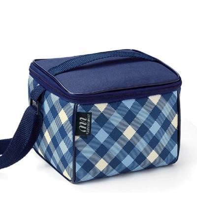 Imagem 1 do produto Bolsa Innovaware Estampada Azul - M