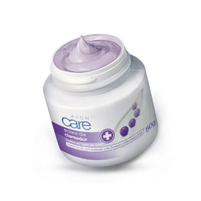 Imagem 1 do produto Creme Facial Clareador Care Aclara Dia - 50 g