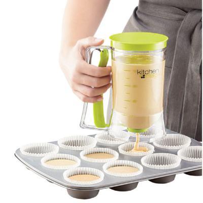 Imagem 1 do produto Dispenser de Líquidos Kitchen Magik